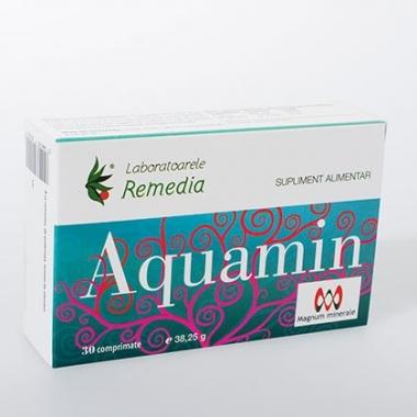 Aquamin 30cpr
