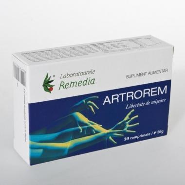 Artrorem 30cpr