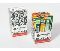 Green Sugar 25 stick-uri
