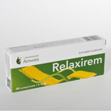 Relaxirem 30cpr