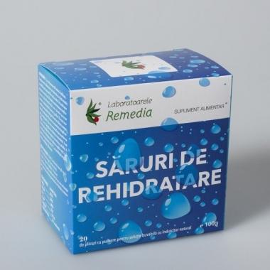 Saruri de rehidratare 20dz
