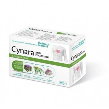 Cynara Anticolesterol complex Forte 30cps