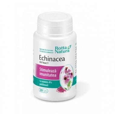 Echinacea Extract 30cps