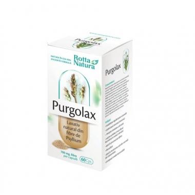 Purgolax 60cps