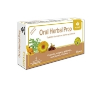 Oral Herbal Prop aroma Scortisoara x 30 cps