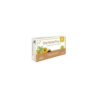 Oral Herbal Prop aroma Scortisoara x 30 cps