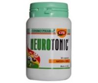 Neurotonic x 30 cps + Memory Max 10 cps gratis