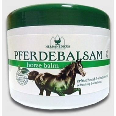 Balsam Camforat Pferdebalsam x 500 ml