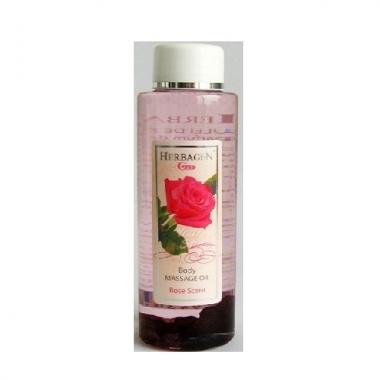 Ulei de masaj Trandafiri x 100 ml