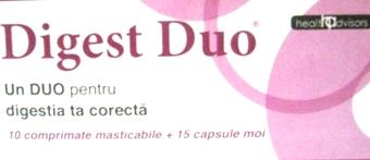 Digest Duo