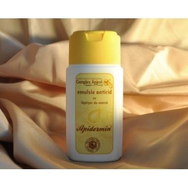 Apidermin Emulsie antirid de fata x 100 ml