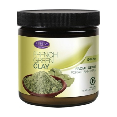 French Green Clay x 213 g