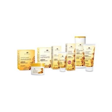 Crema de noapte revitalizanta cu miere si laptisor de matca x 50 ml