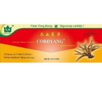 Cordyang fiole