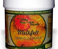 Melkfett Crema Galbenele x 250 ml