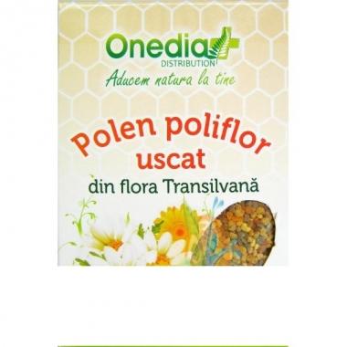 Polen poliflor uscat x 210 gr