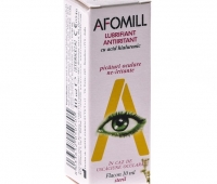 Afomill Lubrifiant x 10 ml