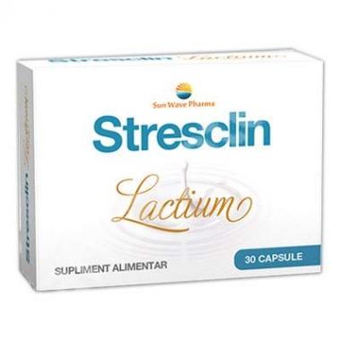 Stresclin Lactium x 30 cps