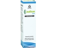 Audisan Aqua spray auricular x 30 ml, Biofarm