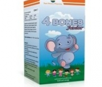 4 Bones junior x 120 ml