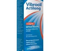 Vibrocil Actilong spray nazal 10 ml