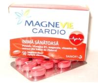 MagneVie Cardio x 50 cpr, Sanofi