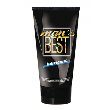 Man S Best lubrifiant 40 ml
