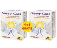 Happy caps oferta 1+1 gratis