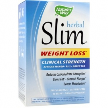 Herbal Slim, Secom