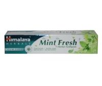 Pasta de Dinti Respiratie Mint Fresh Himalaya Herbs 75 gr