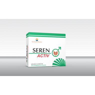 Seren Activ
