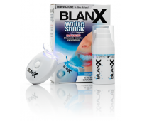 Blanx White Shock Tratament, albire dinti