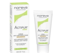 Noreva Actipur Crema Anti-Imperfectiuni Clair, 30ml