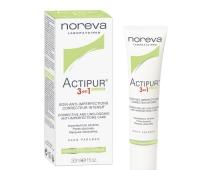 Noreva Actipur Crema 3 in 1, 30ml
