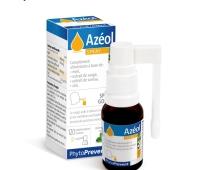 PileJe Azeol Spray, 15 ml