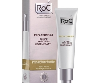 Fluid antirid 40 ml, ROC Pro Correct