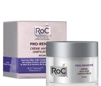 RoC PRO RENEW Crema antiage uniformizatoare 50 ml, Roc