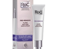 RoC PRO RENEW Fluid antiage uniformizator 40 ml, Roc