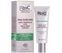 RoC RoC Pro-Sublime crema de ochi antirid 15 ml, Roc