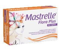 Mastrelle Flora Plus dus vaginal