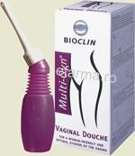 MultiGyn irigator vaginal