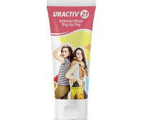 Uractiv INTIMATE WASH Day by Day