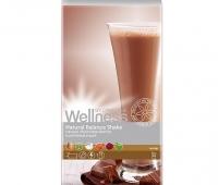 Shake Natural Balance Ciocolata