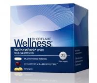 Pachet Wellness pentru bărbaţi