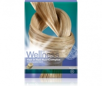 Complex hrănitor pentru păr şi unghii