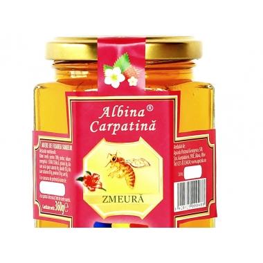 MIERE ZMEURA 360GR APICOLA