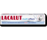 LACALUT MULTI-EFFECT 75ML