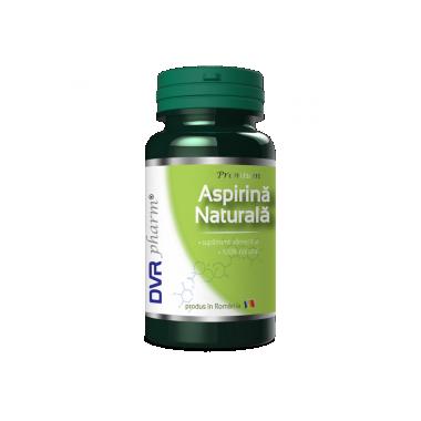 ASPIRINA NATURALA 20CPS, DVR PHARM
