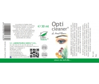 OPTI CLEANER 30ML, MEDICA