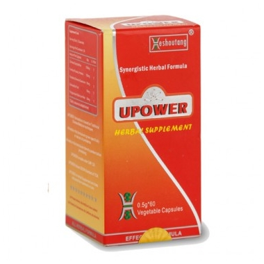 UPOWER 60CPS, DARMAPLANT
